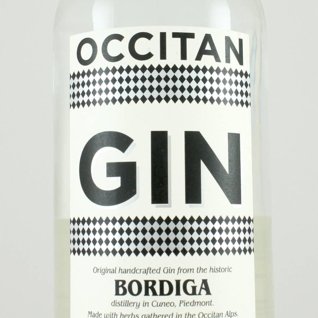 Bordiga Occitan Gin, Italy