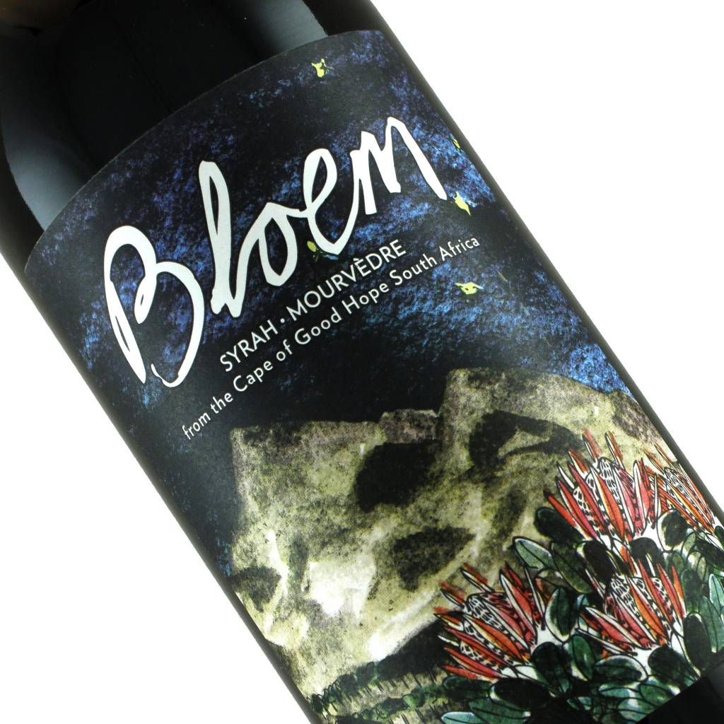 Bloem 2015 Red Wine, South Africa