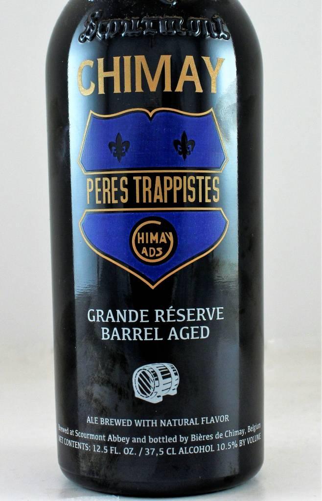 Chimay Grande Reserve Rum Barrel Aged - 375ml