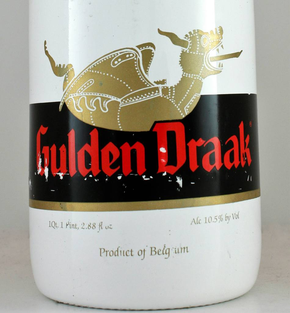 Gulden Draak Dark Triple, 1.5 Liter, Belgium