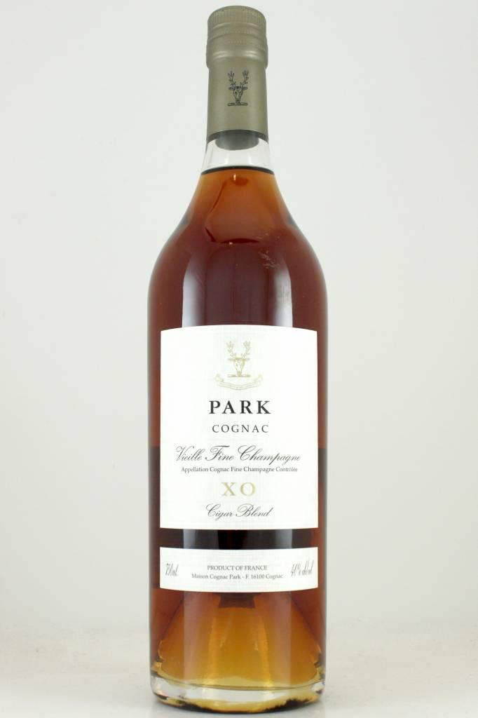 Cognac Park Vieille Fine XO Cigar Blend
