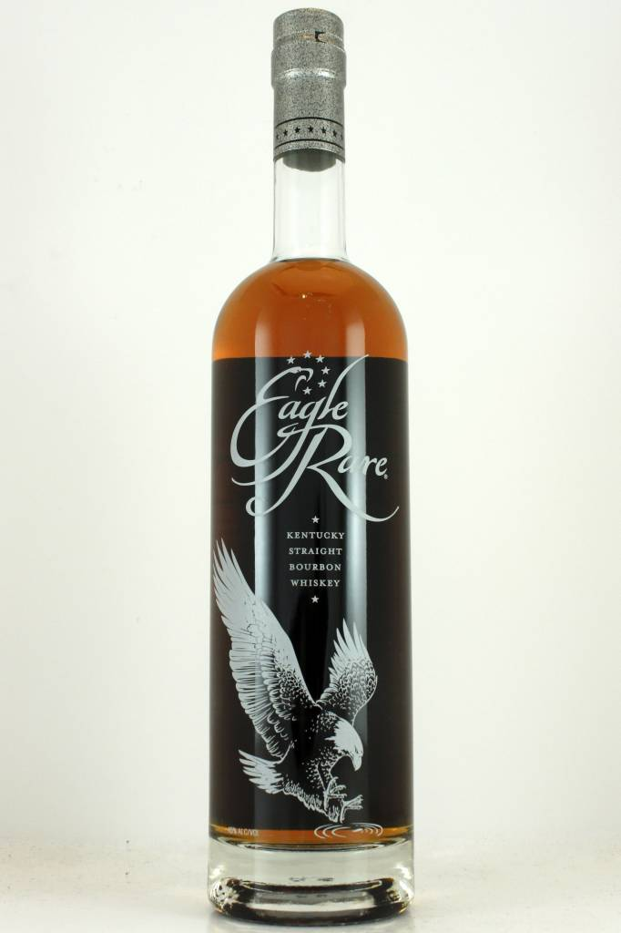 Eagle Rare Straight Bourbon Whiskey, Kentucky