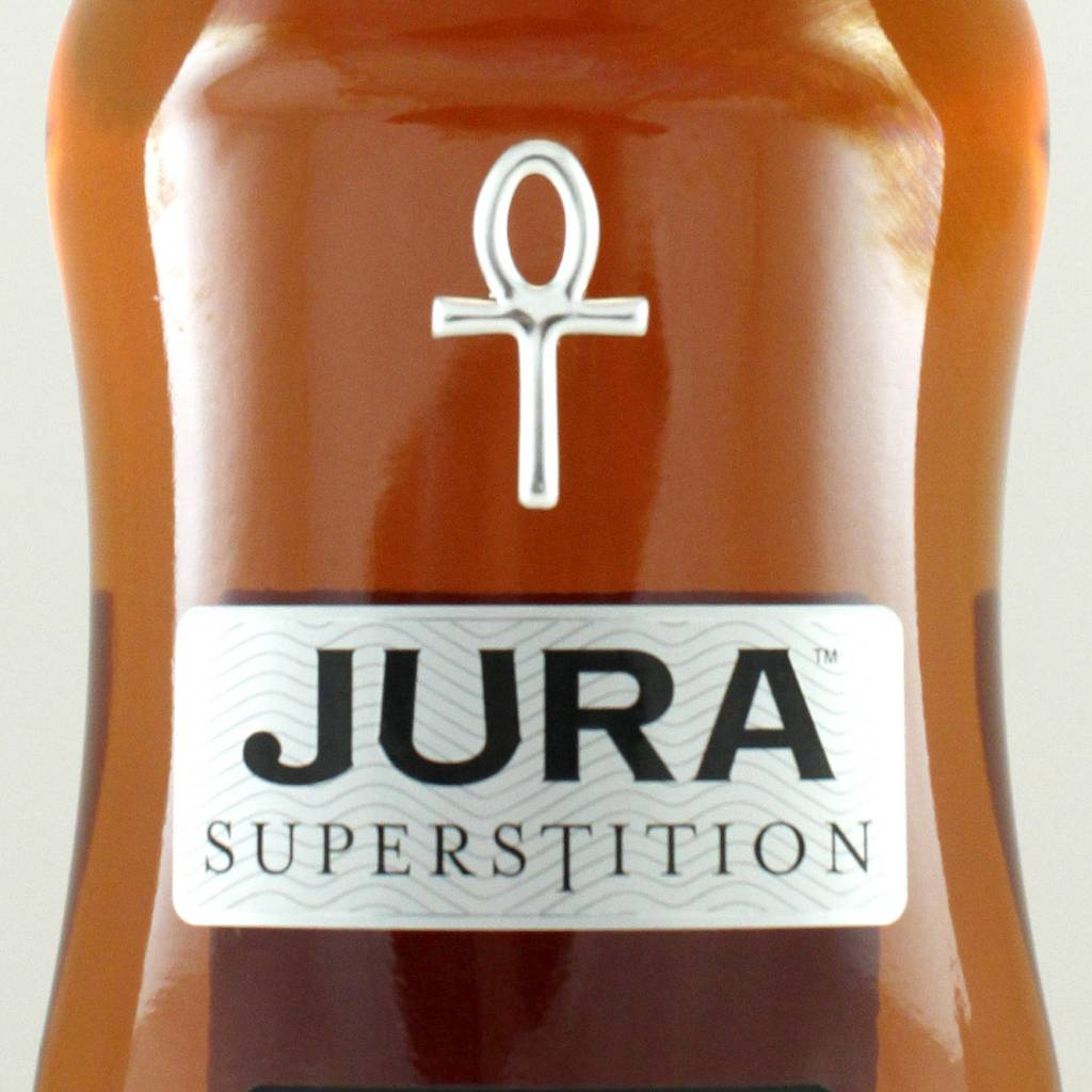 Jura Superstition Scotch Whisky