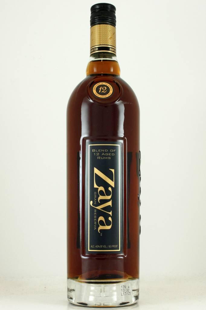 Zaya 12 Year Old Gran Reserva Rum, Trinidad & Tobago