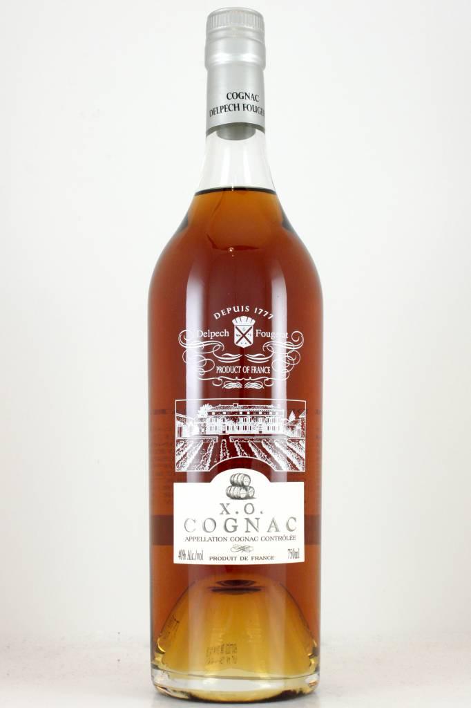 Delpech Fougerat X.O. Cognac