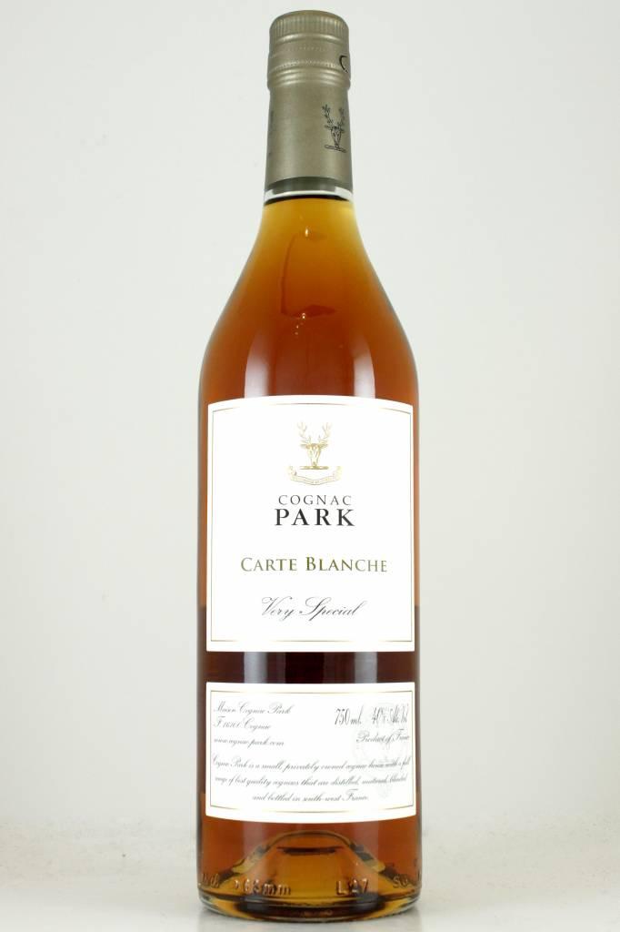 Park VS Carte Blanche Cognac
