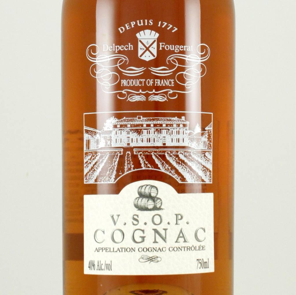 Delpech Fougerat V.S.O.P. Cognac