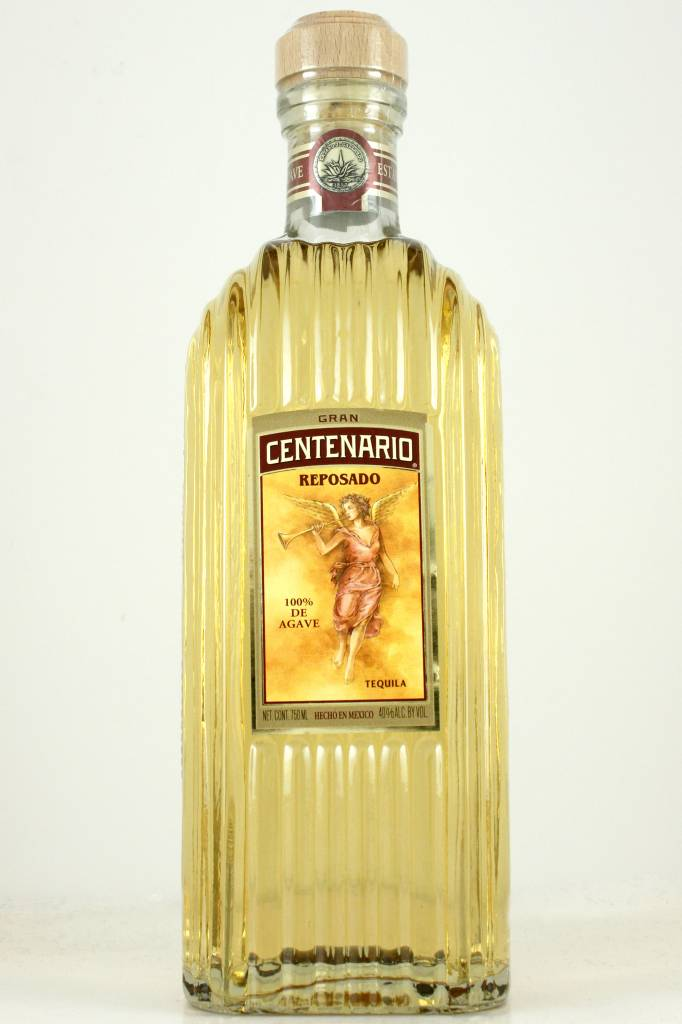 Gran Centenario Tequila Reposado, Mexico
