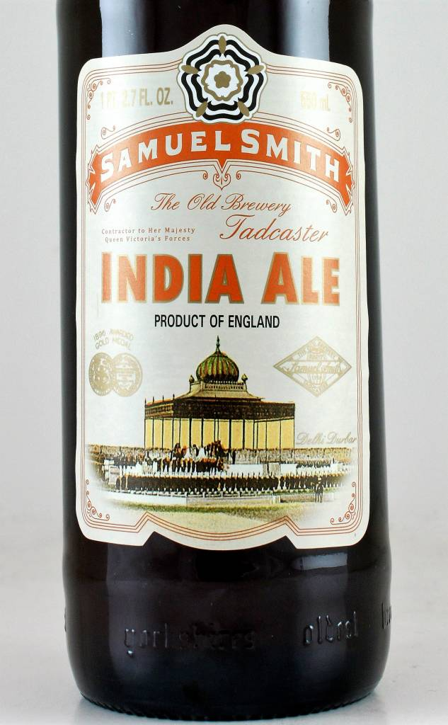 Samuel Smith Brewery India Pale Ale