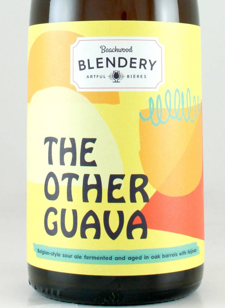 "Beachwood Blendery ""The Other Guava"" Sour"