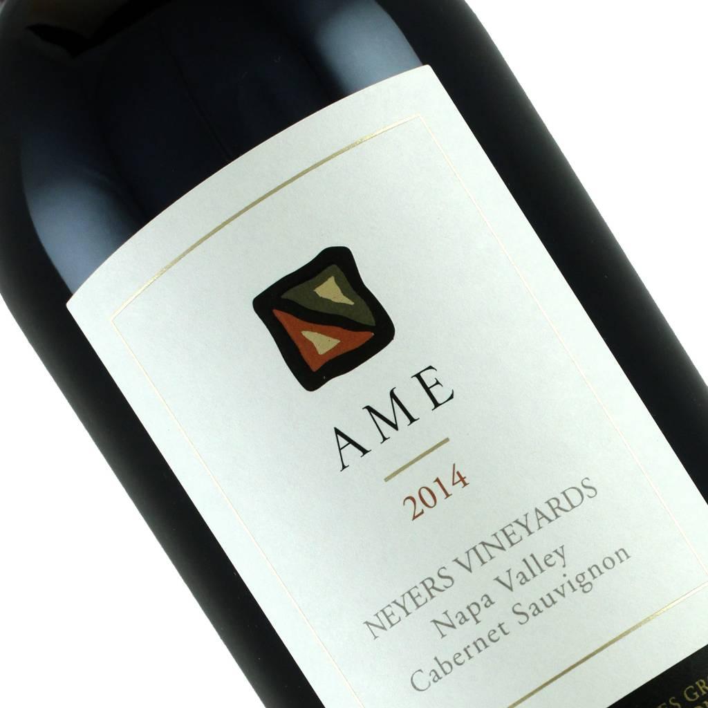 "Neyers 2014 Cabernet Sauvignon ""AME"" Napa Valley"