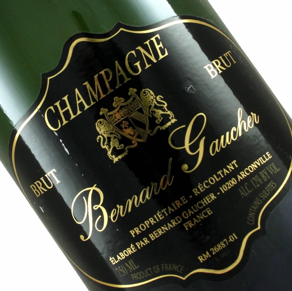 Bernard Gaucher N.V. Brut, Champagne