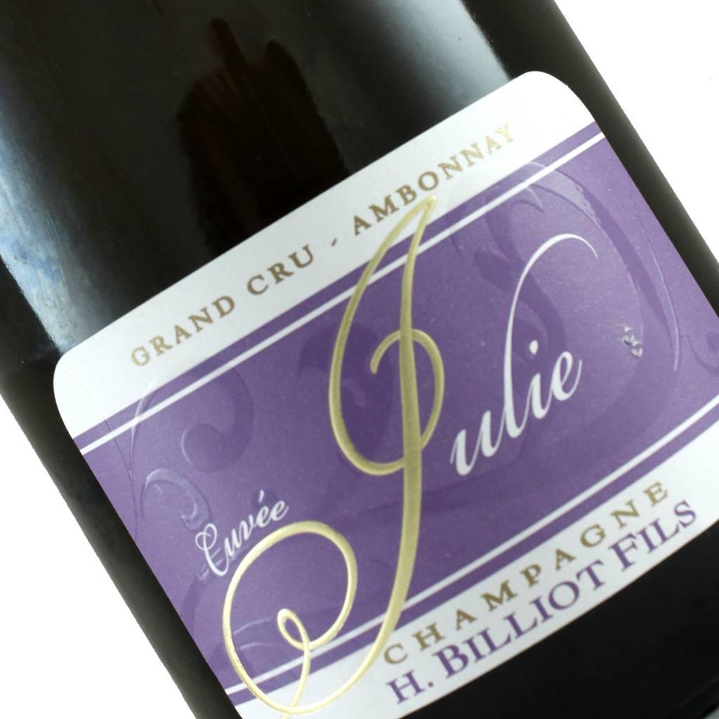 H. Billiot Fils N.V. Cuvee Julie, Champagne