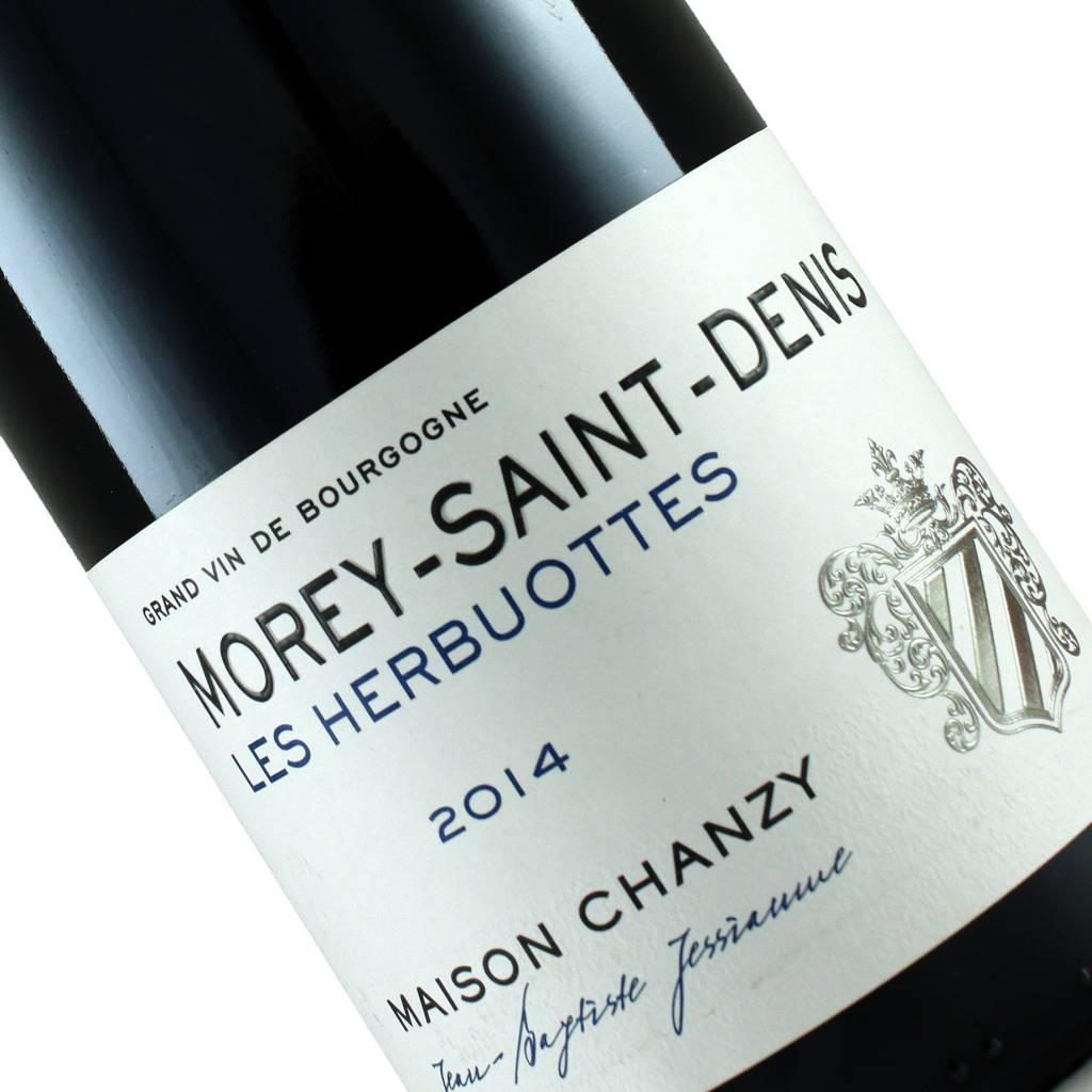 Chanzy 2014 Morey Saint-Denis Herbuottes, Burgundy