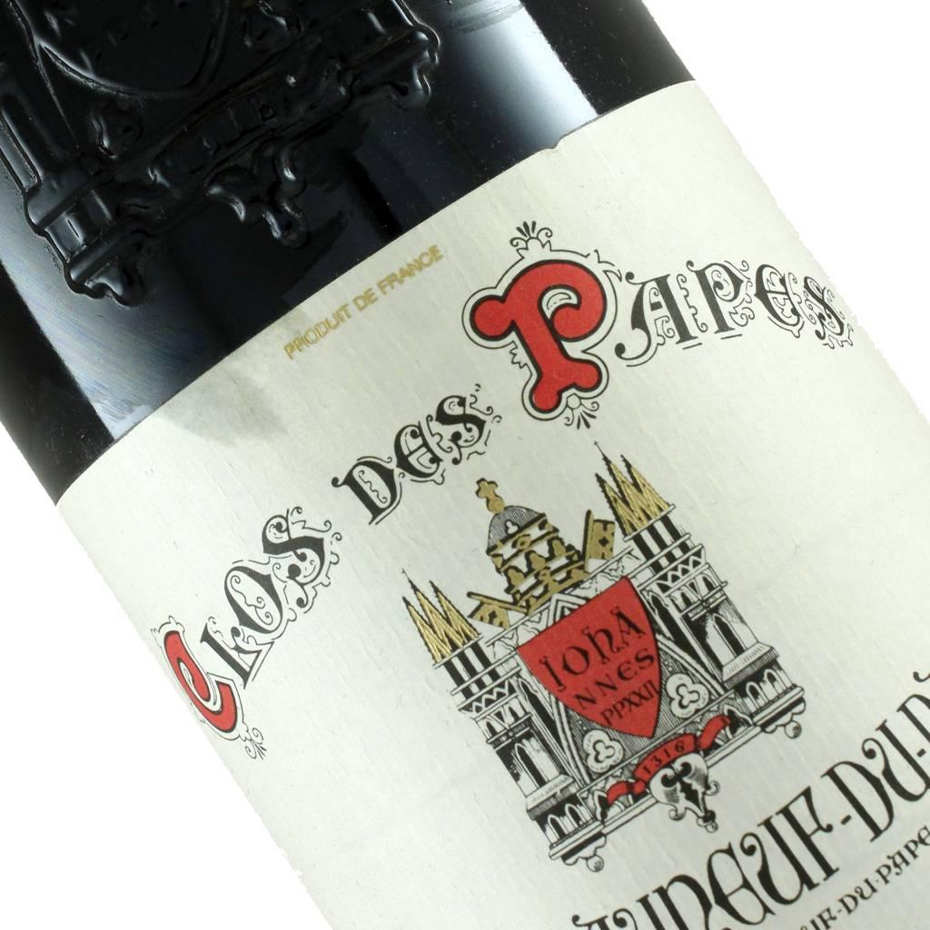 Clos Des Papes 2012 Chateauneuf-Du-Pape, Rhone