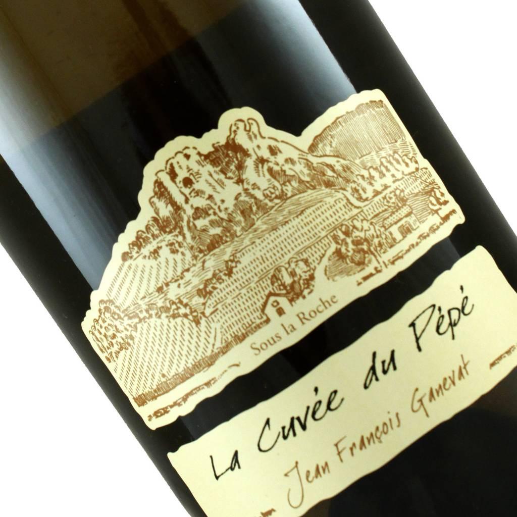 Jean-Francois Ganevat 2008 Cuvee Pepe Chardonnay Jura