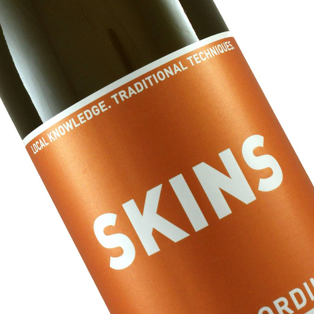 """Field Recordings 2017 White Blend """"Skins"""" Central Coast"""