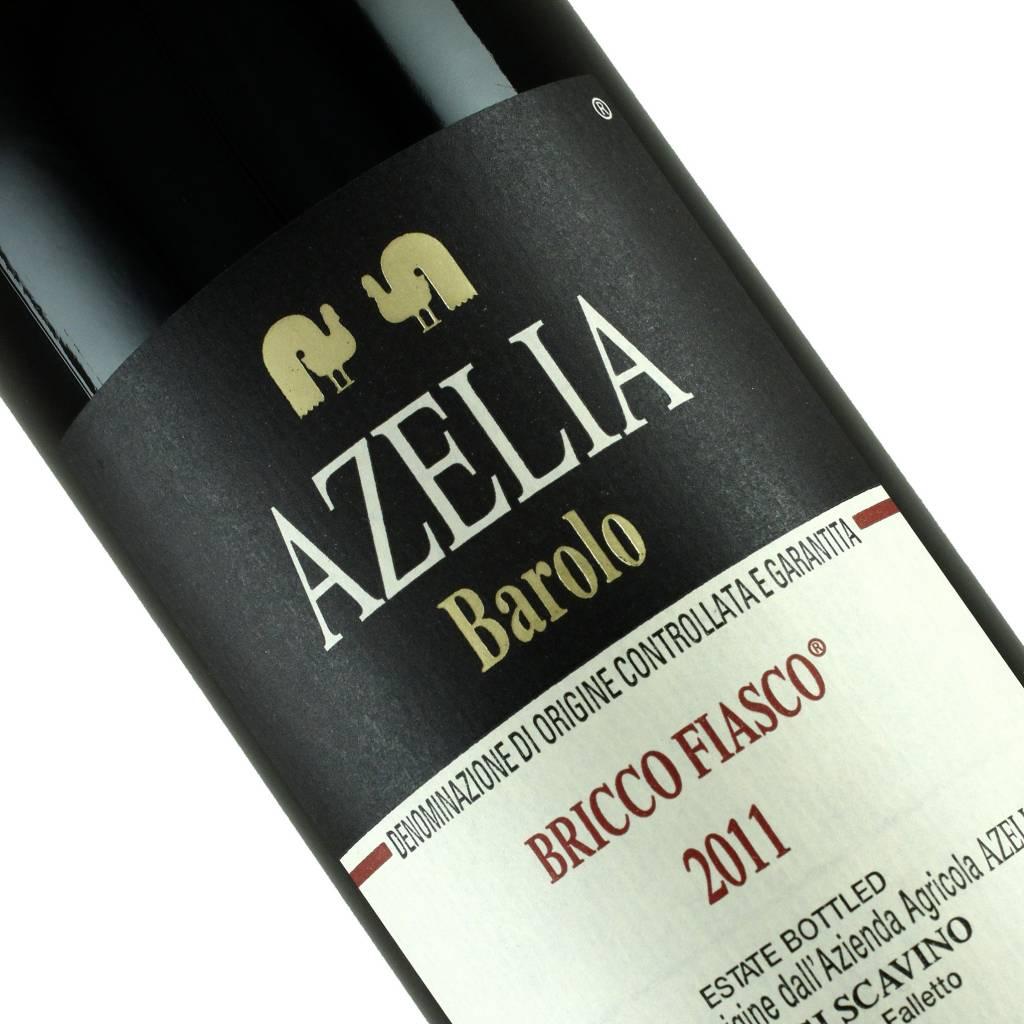 Azelia 2011 Barolo Bricco Fiasco, Piedmont