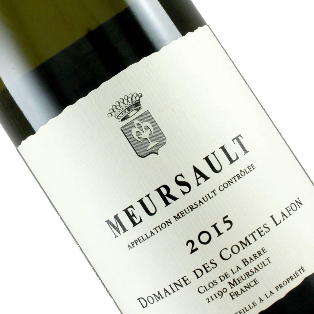 Domaine des Comtes Lafon 2015 Meursault, Burgundy