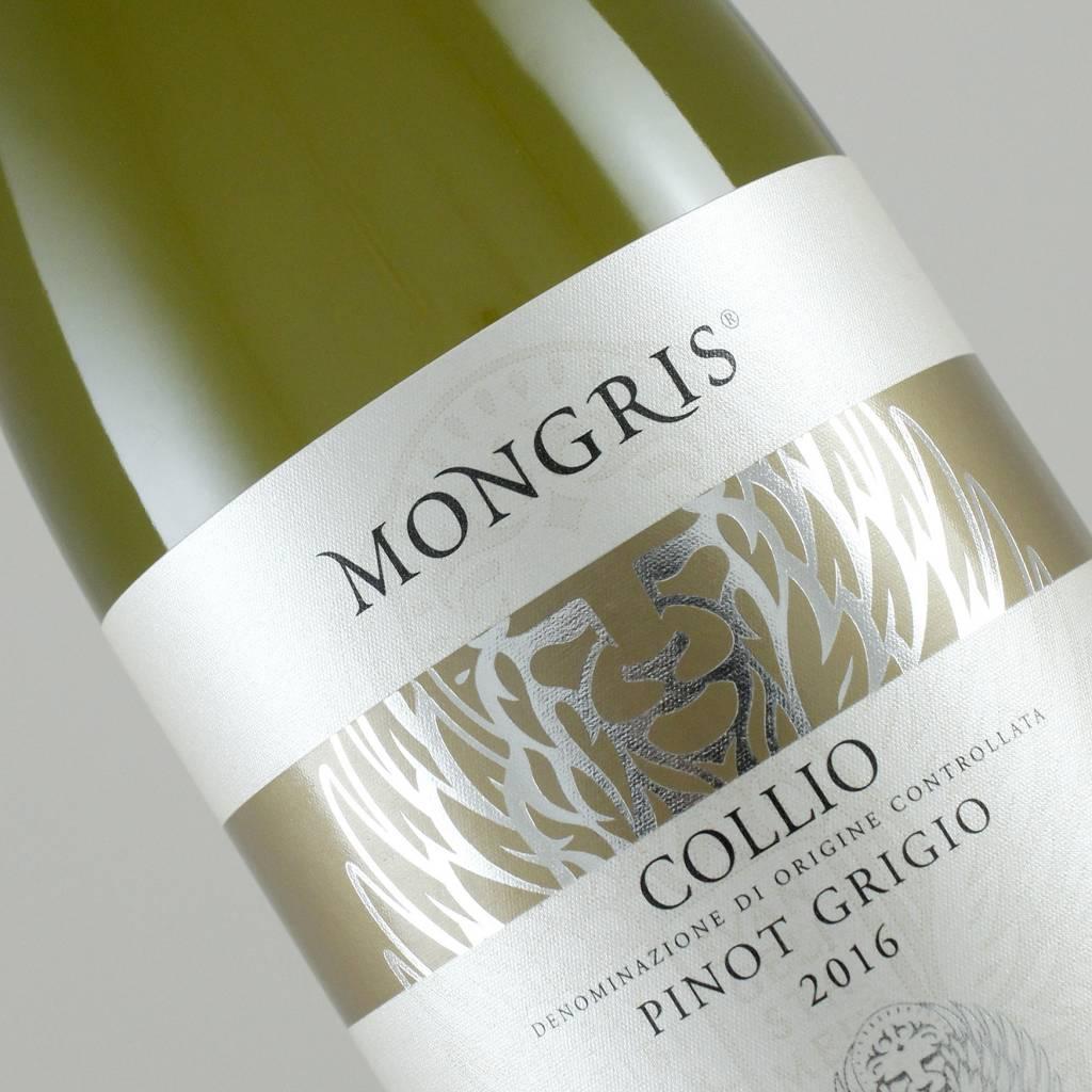 Marco Felluga 2016 Pinot Grigio Mongris, Friuli