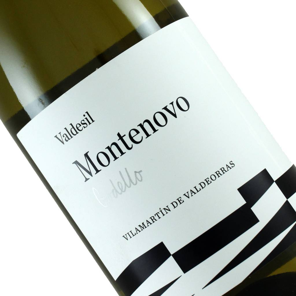 Valdesil 2016 Montenovo Godello, Spain