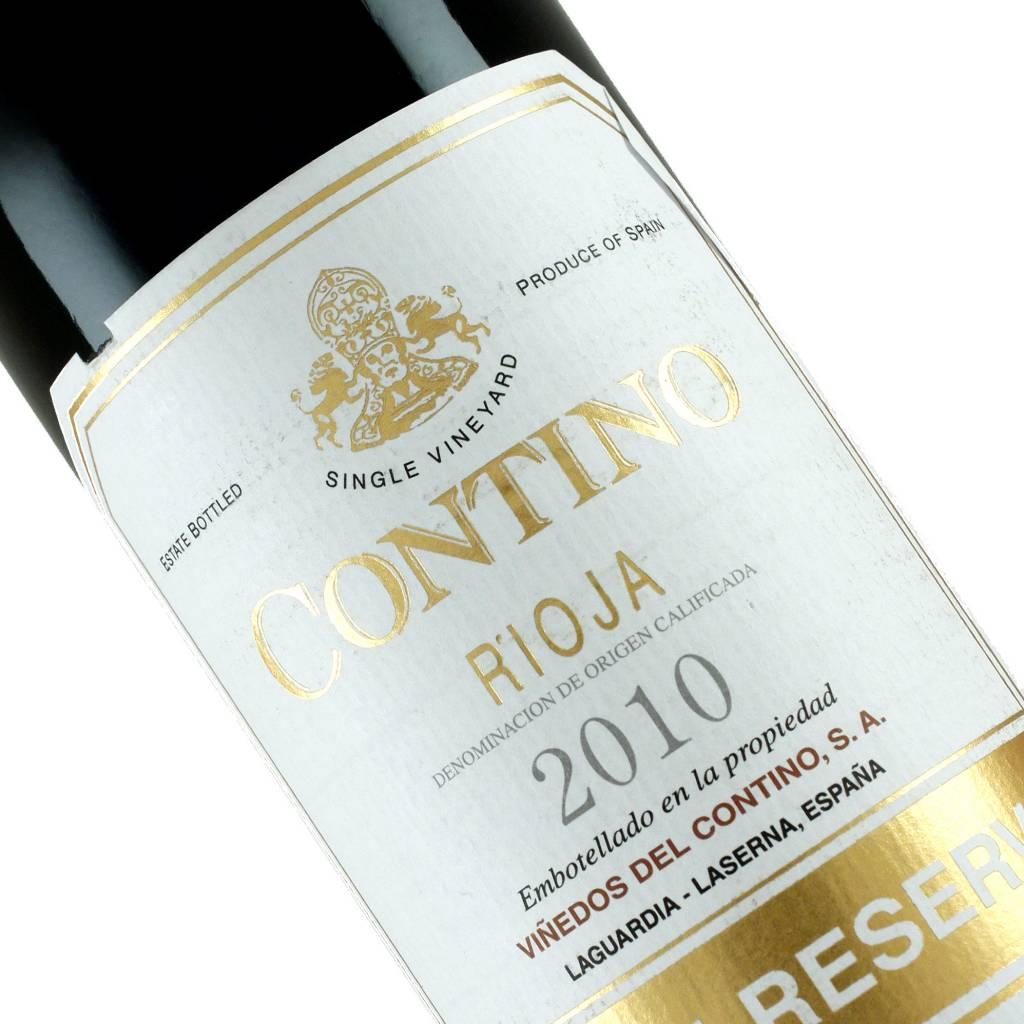 Vinedos del Contino 2010 Rioja Gran Reserva