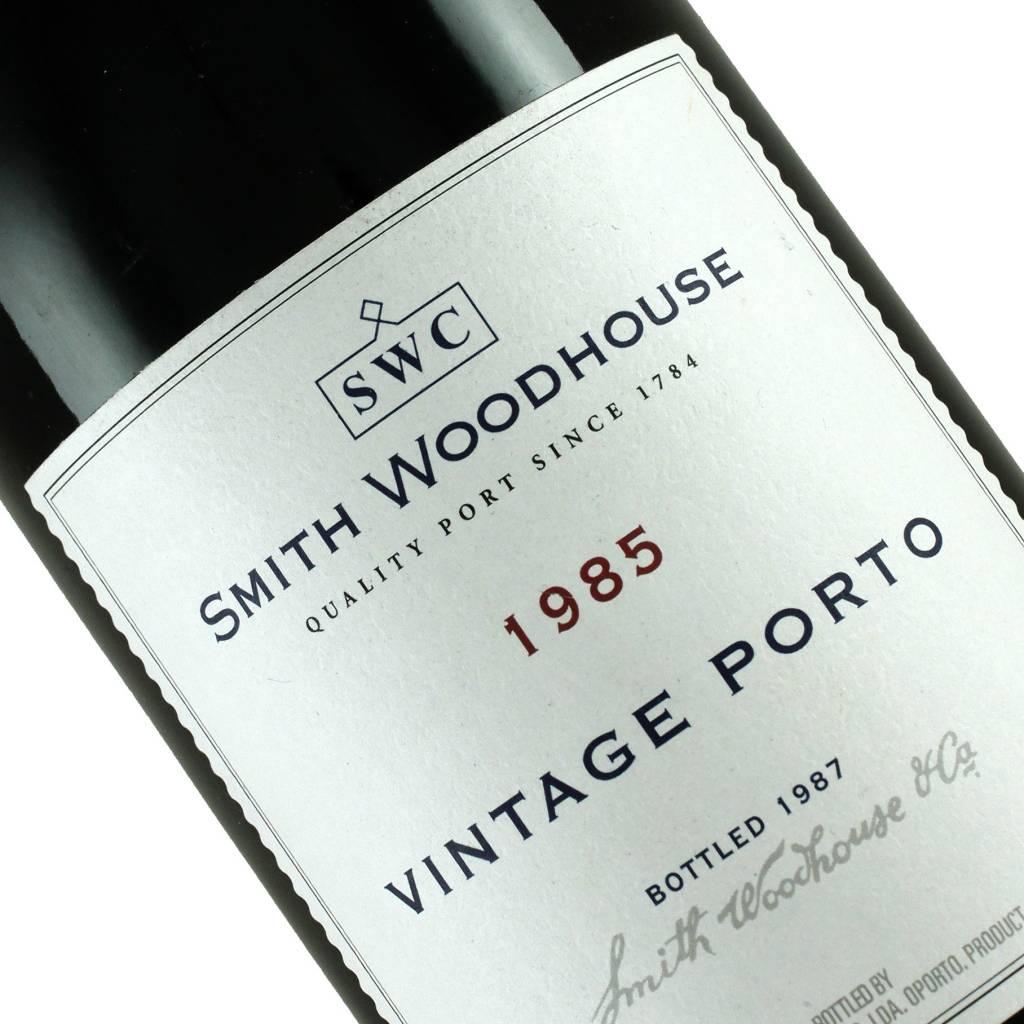 Smith Woodhouse 1985 Vintage Porto, Portugal