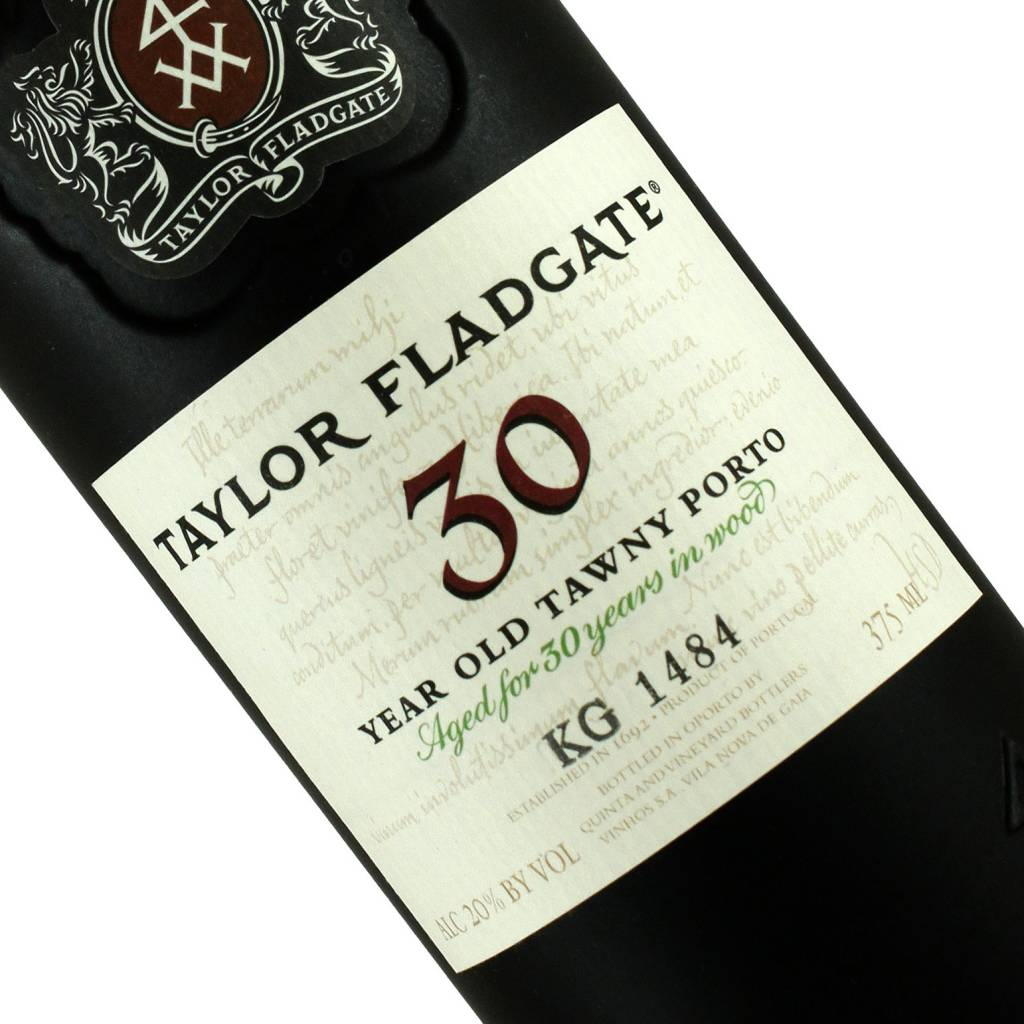 Taylor Fladgate 30 Year Old Tawny Porto Half-Bottle