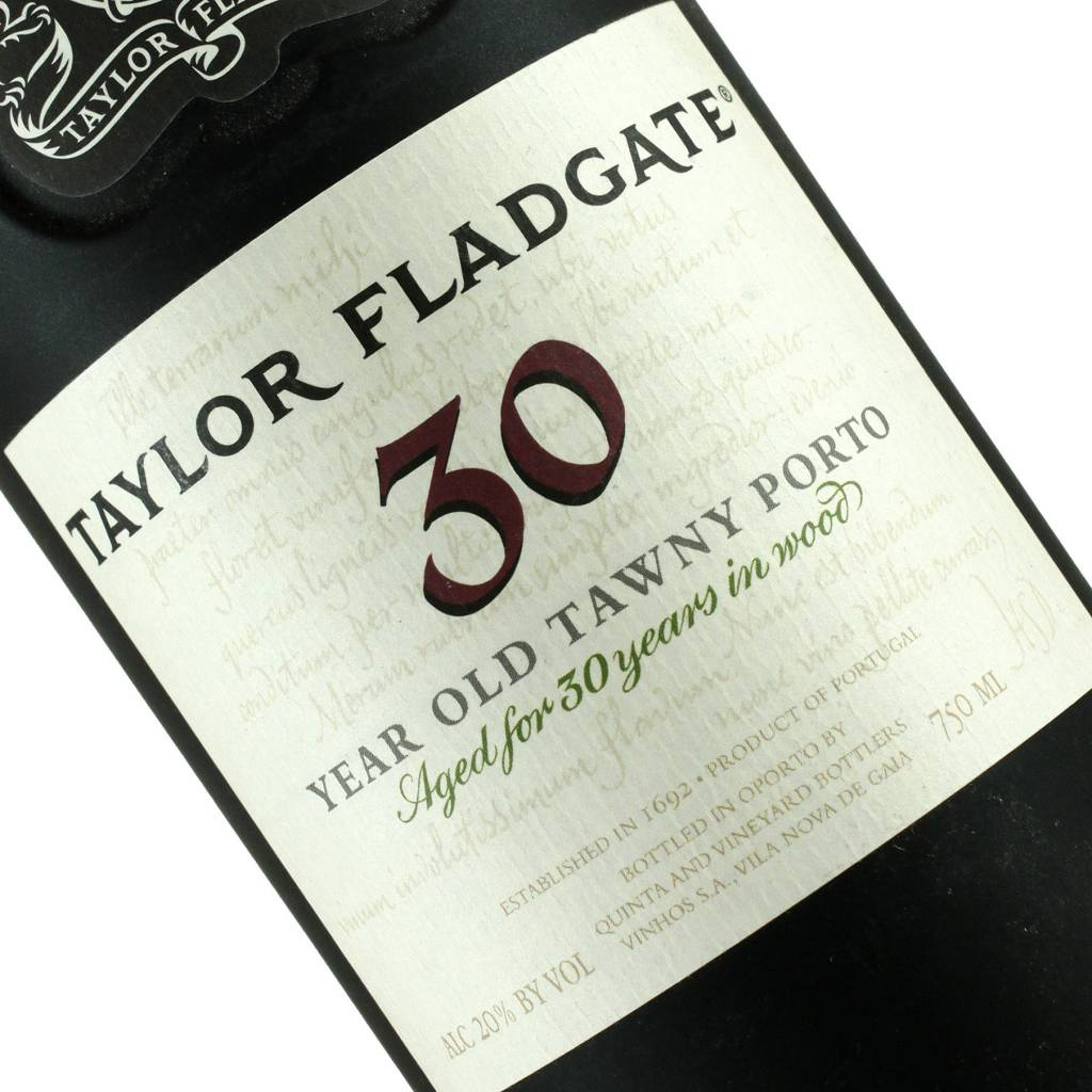 Taylor Fladgate 30 Year Old Tawny Porto, Portugal