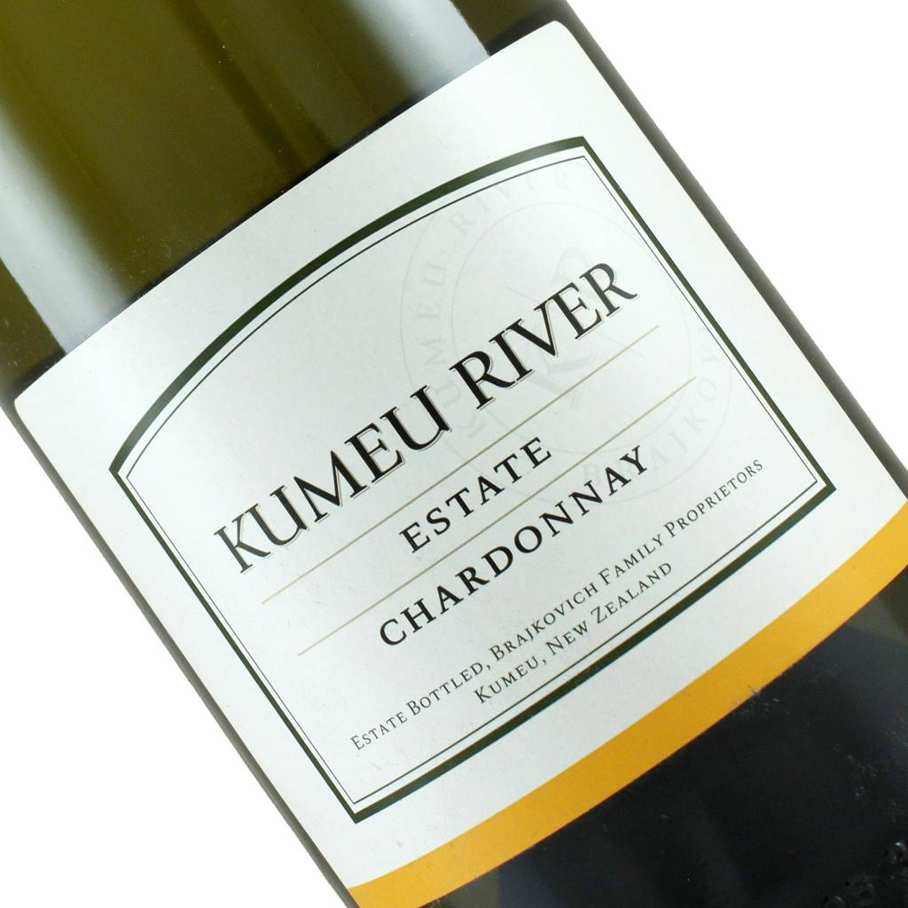 Kumeu River 2014 Estate Chardonnay, New Zealand