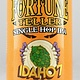 Wiens Brewing Fortune Teller - Idaho 7, California