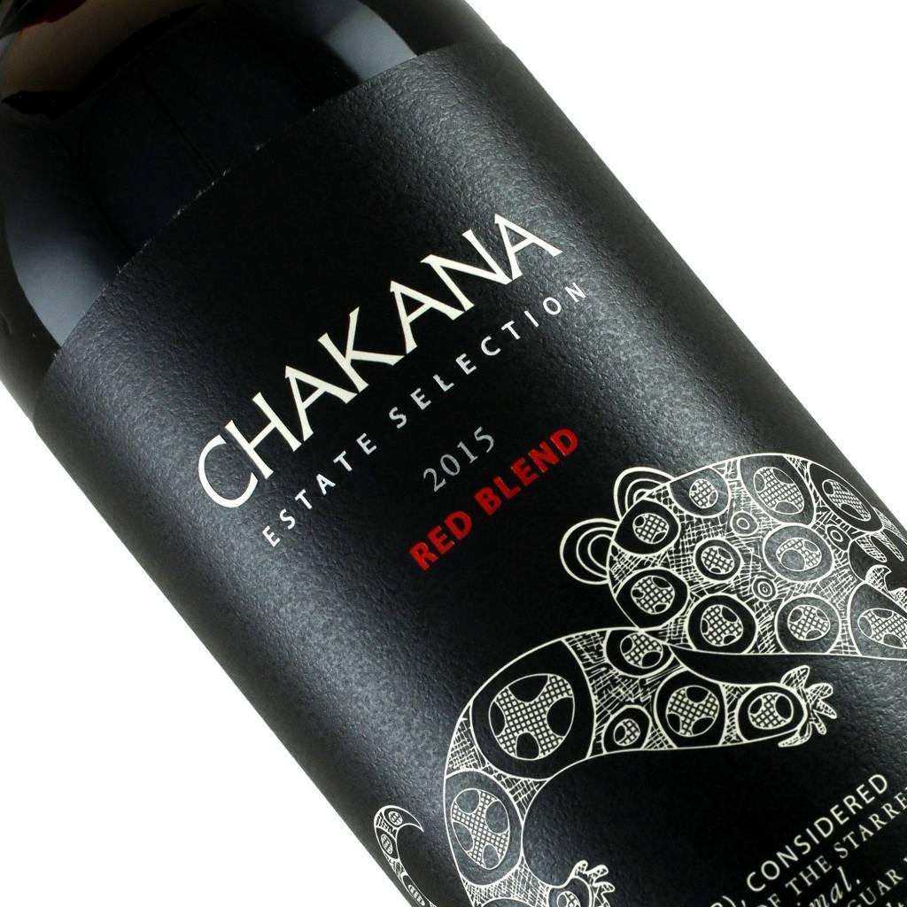 Chakana 2015 Red Blend Mendoza, Argentina