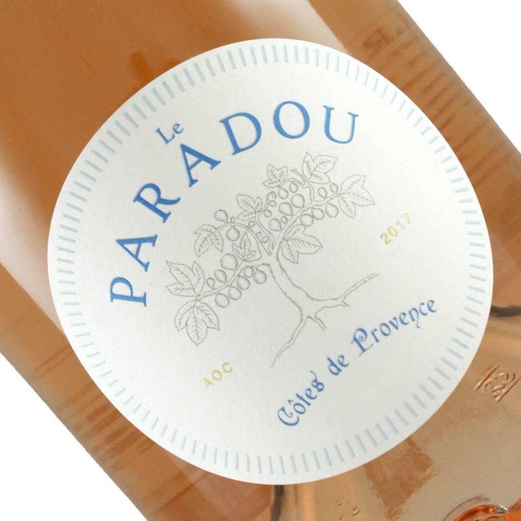 Le Paradou 2017 Rose Cotes de Provence