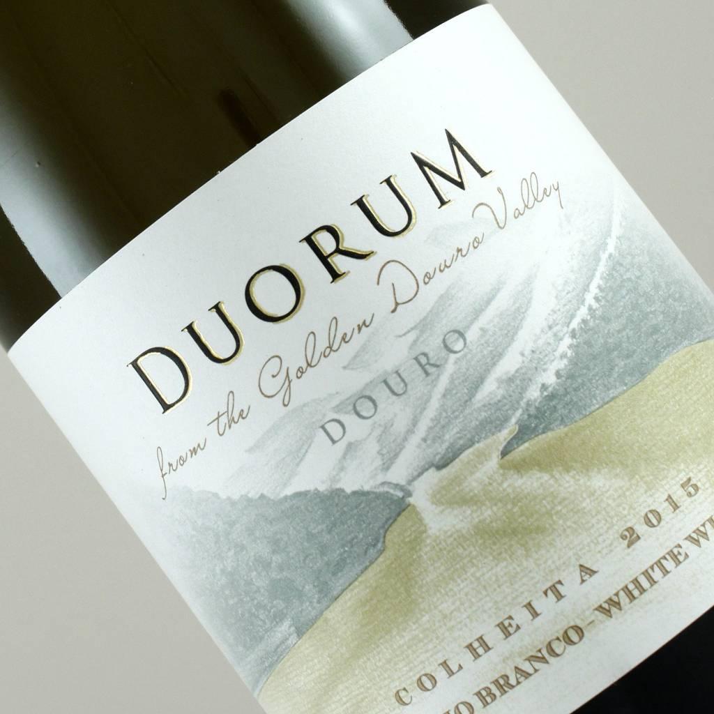 Duorum 2015 Colheita White Wine Douro, Portugal