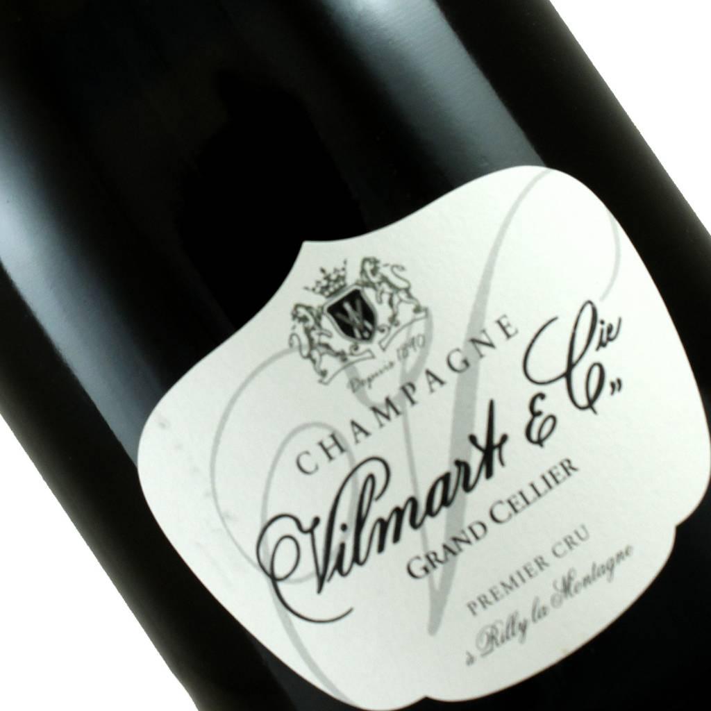 Vilmart & Cie N.V. Grand Cellier Priemier Cru Brut Champagne