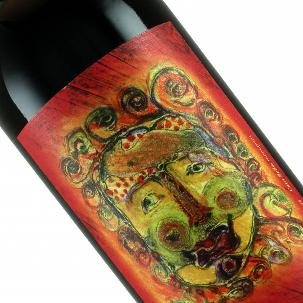 """Bodegas Paso Robles 2010 Red Wine """"Vaca Roja"""" Paso Robles"""