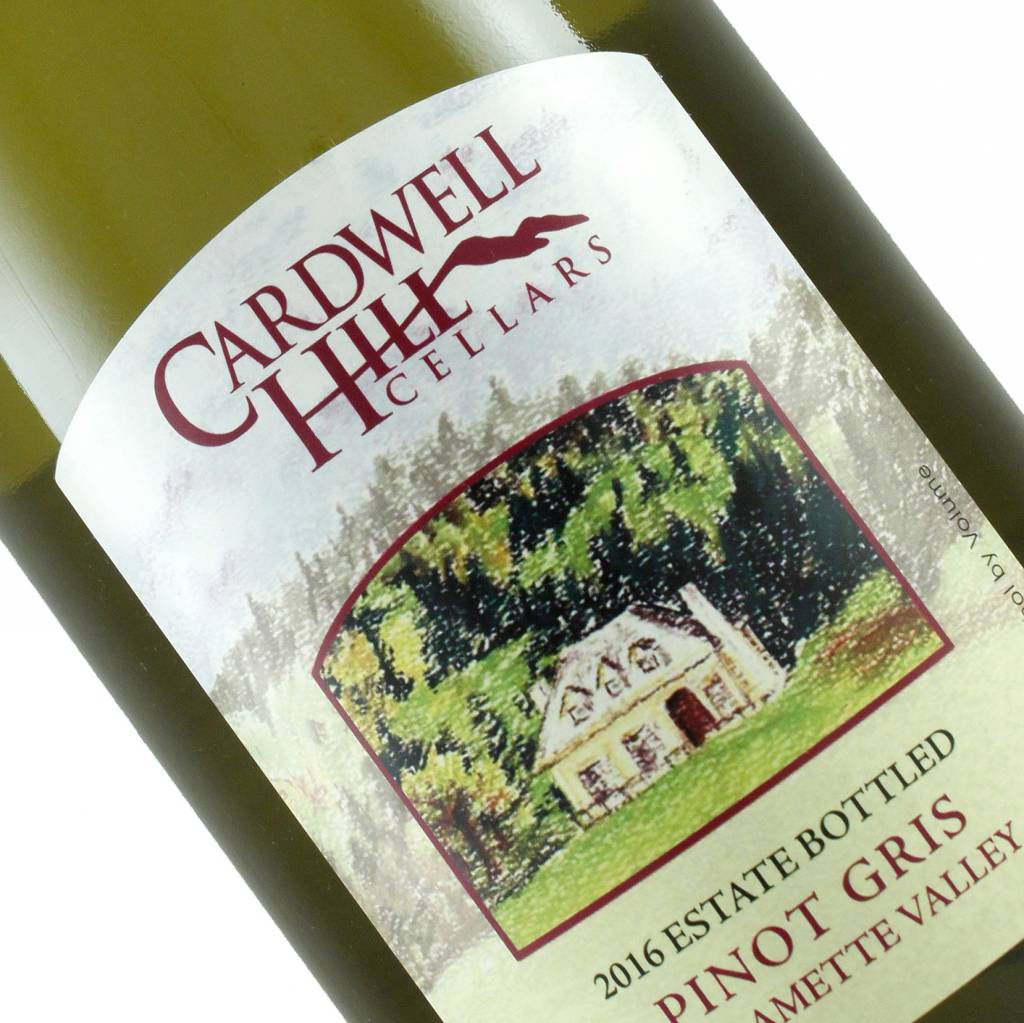 Cardwell Hill Pinot Gris 2016
