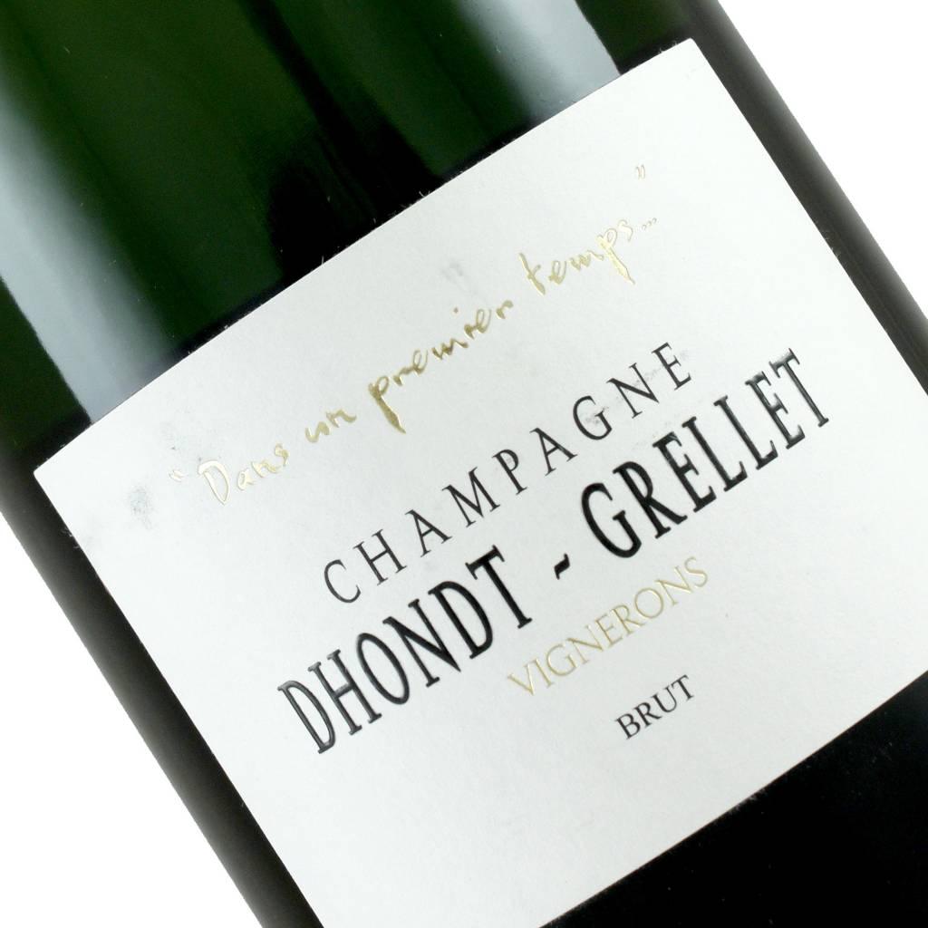 Dhondt-Grellet N.V. Champagne Brut