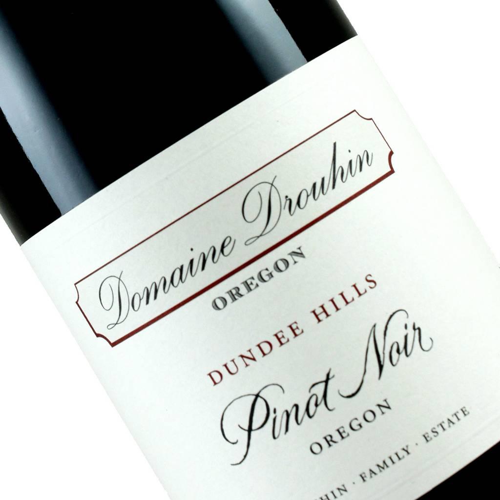 Domaine Drouhin 2015 Pinot Noir Dundee Hills, Oregon Half-Bottle