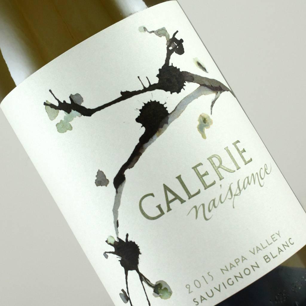 "Galerie 2015 Sauvignon Blanc ""Naissance"", Napa Valley"