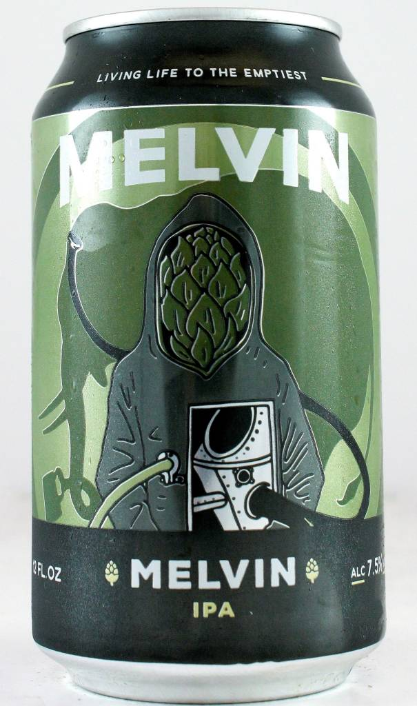 """Melvin Brewing """"IPA"""" - 12oz can"""