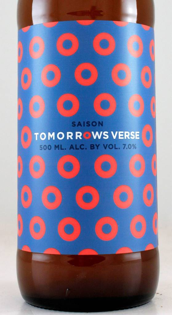 "Urban Roots ""Tomorrow's Verse"" Saison"