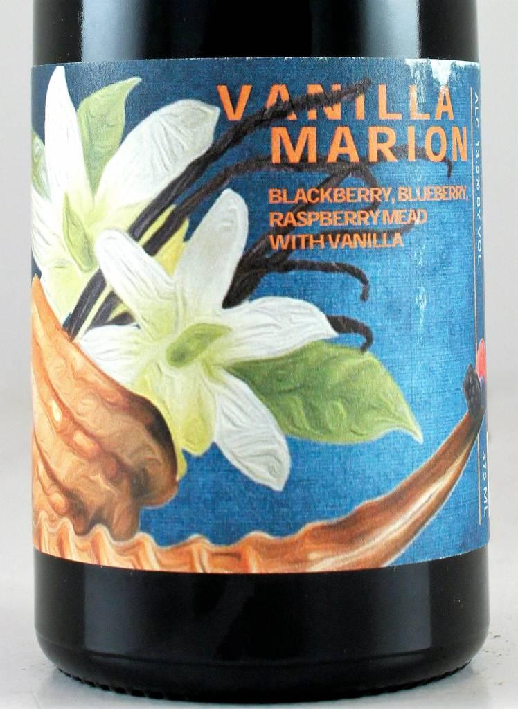 "Superstition Meadery ""Vanilla Marion"" - 375ml"