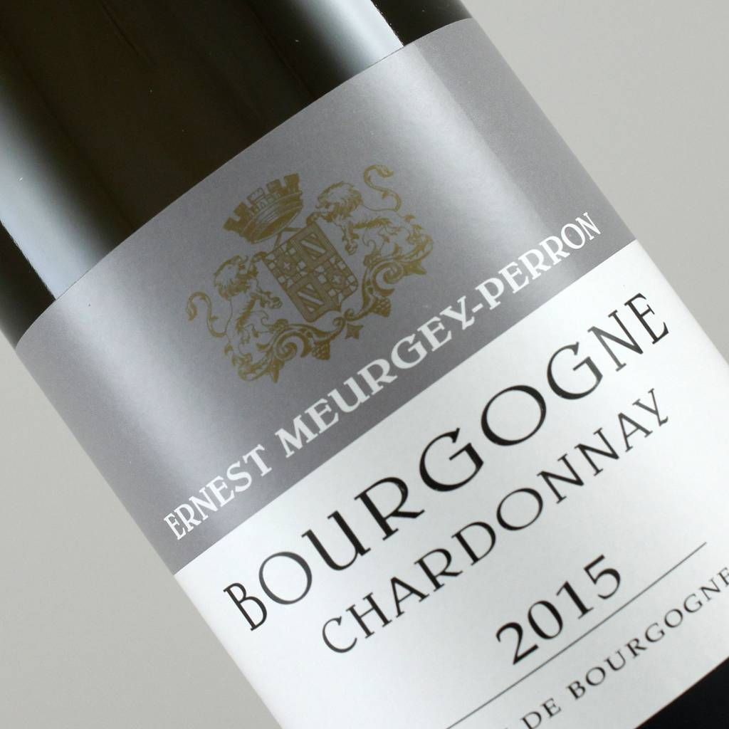 Ernest Meurgey-Perron 2015 Bourgogne Chardonnay