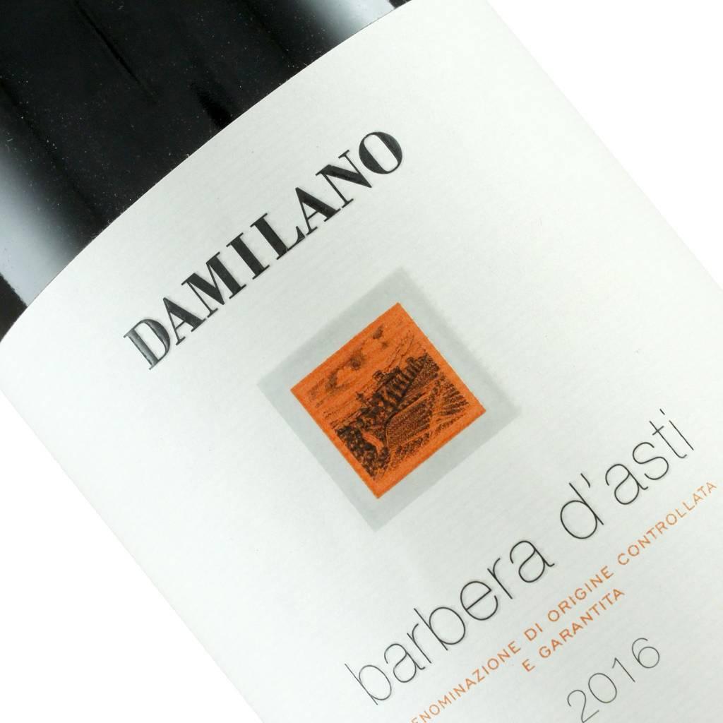 Damilano 2016 Barbera D'Asti, Piedmont