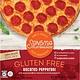 Sonoma Flatbread Uncured Pepperoni Gluten Free