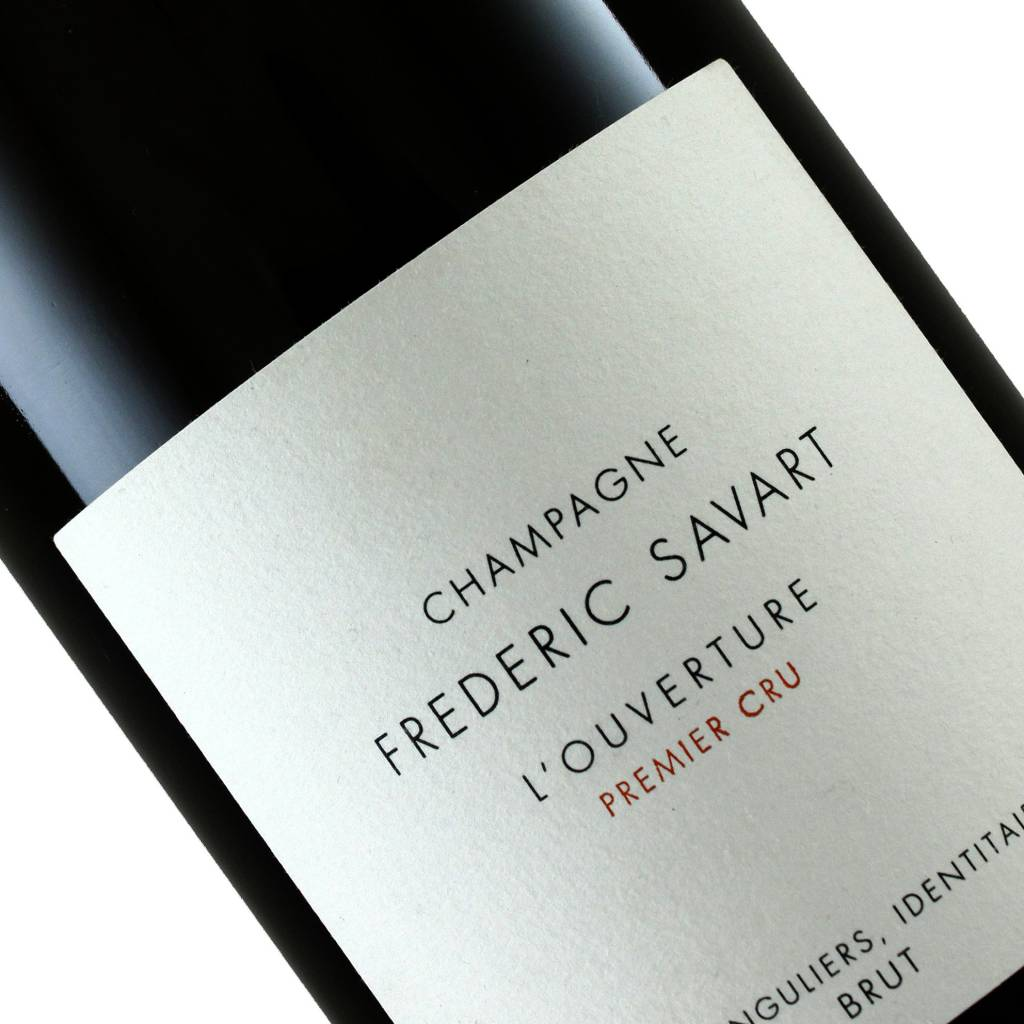 Frederic Savart N.V. Champagne Premier Cru Brut
