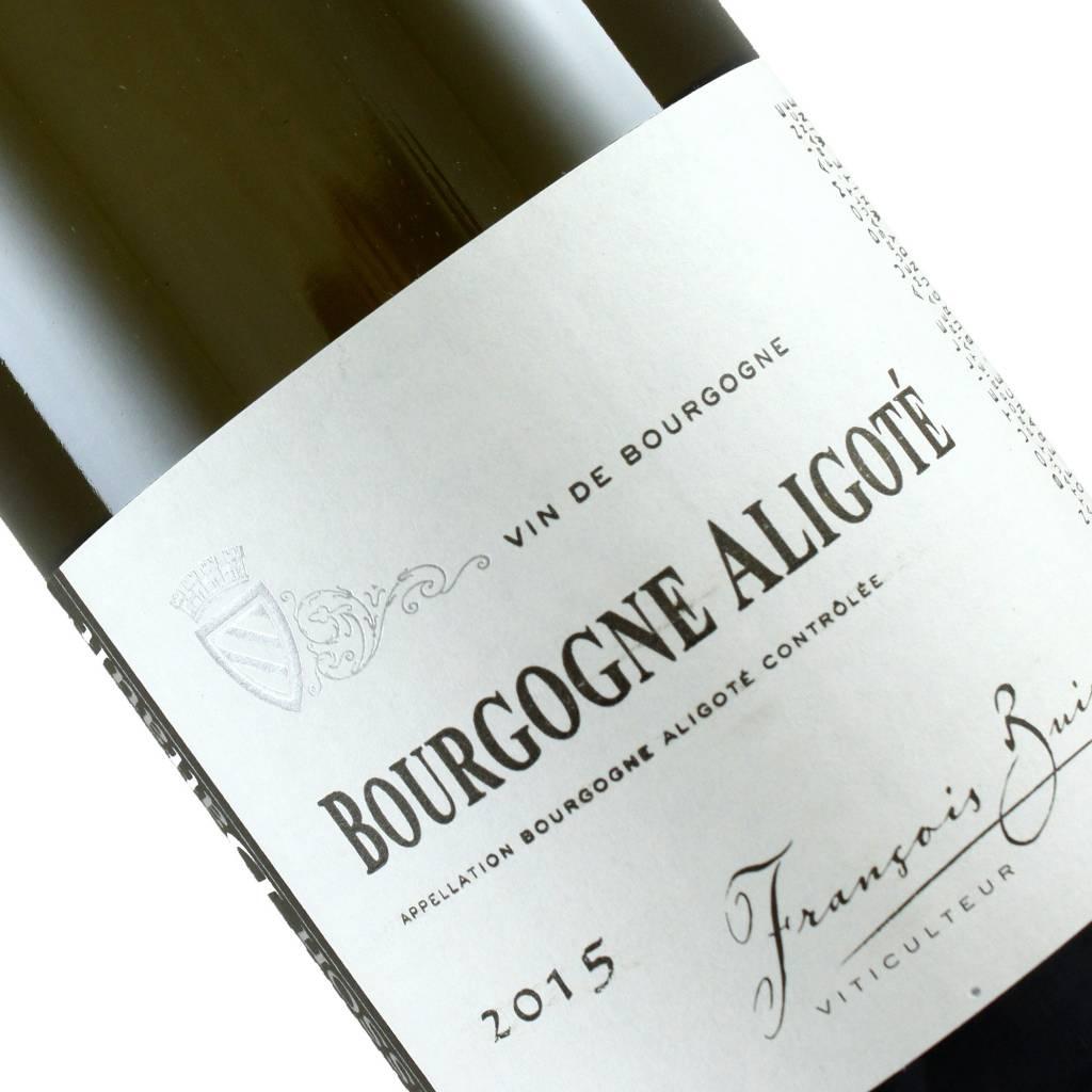 Domaine Buisson Battault 2015 Bourgogne Aligote, Burgundy