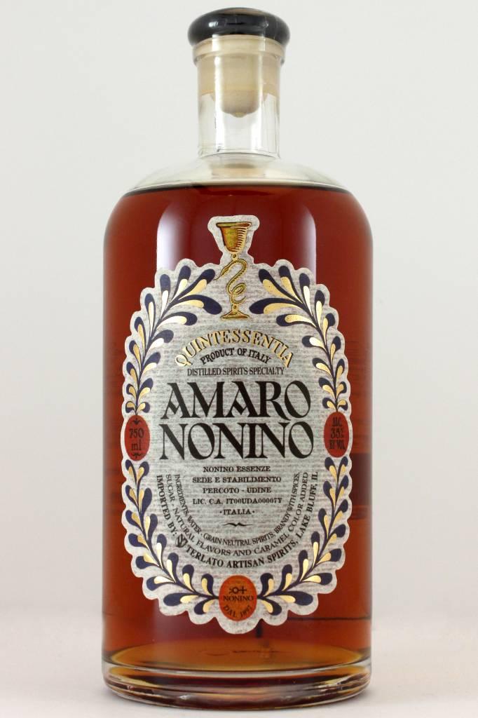 Nonino Amaro Quintessentia, Italy