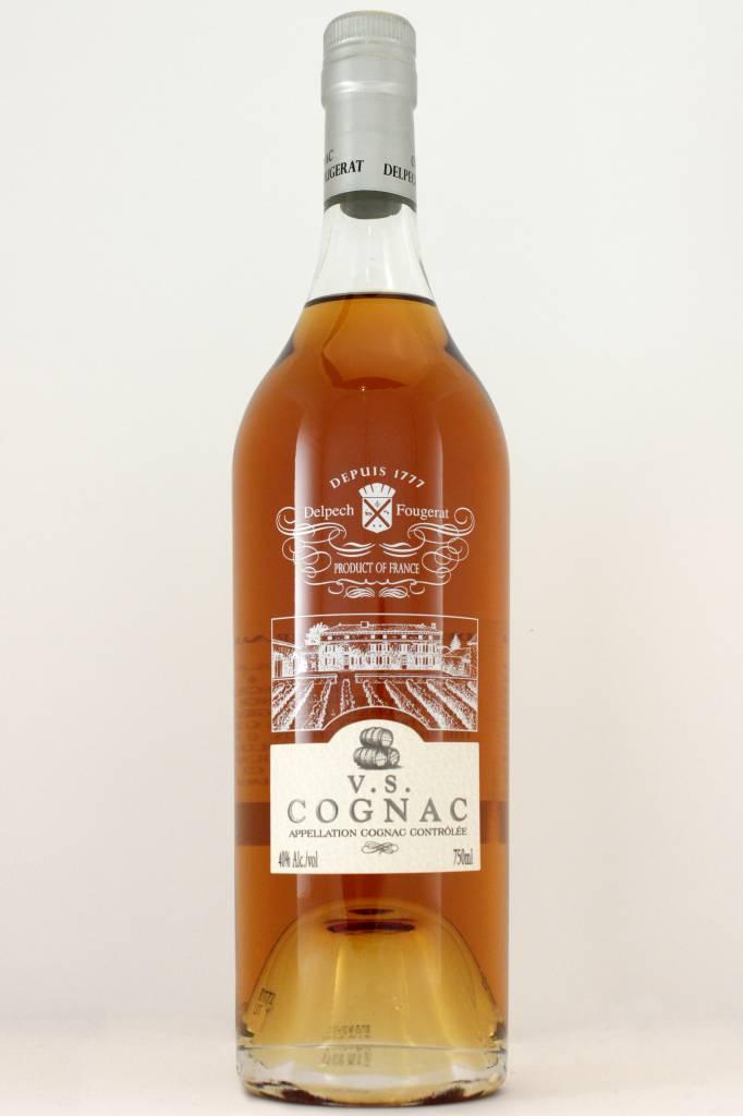 Delpech Fougerat V.S. Cognac